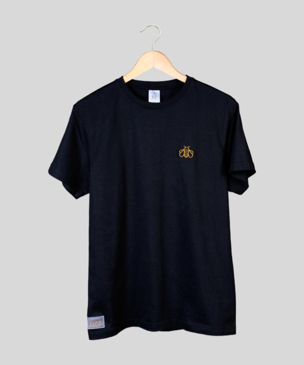 Pánske tričko - Detail