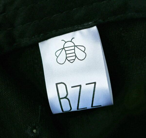 Bzz Šiltovka včela